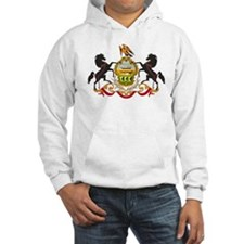 Pennsylvania Coat of Arms Hoodie