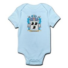 Turnbull Coat of Arms - Family Crest Body Suit