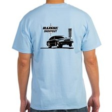 RAISSE Rogue Shootout T-Shirt