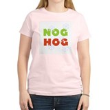 Nog Hog T-Shirt