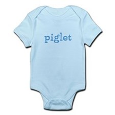 Piglet Infant Onesie Body Suit