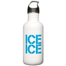 Ice Ice Water Bottle