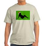Ash Grey 'Beary Christmas' T-Shirt