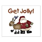 Get Jolly Small Poster