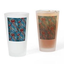Cool Lyndsey Drinking Glass