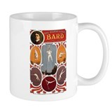 BARD CIRCUS coffee cup