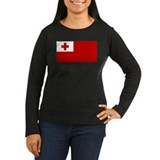 Tonga Flag T-Shirt