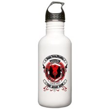 Dunty Town Direction Water Bottle