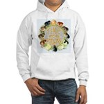 Time For Poultry2 Hooded Sweatshirt
