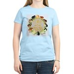 Time For Poultry2 Women's Light T-Shirt