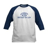 Authentic Brother-In-Law Tee