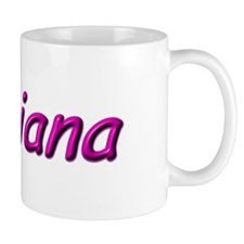 Adriana Unique Personalized Mug