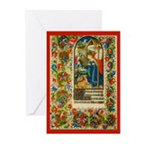 Religious cards Greeting Cards (20 Pack)