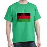Malawian Flag T-Shirt