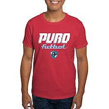 Puro Futbol Ultra Soft Simple T-Shirt