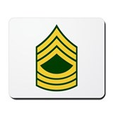 Army medical Classic Mousepad