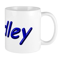 Bradley Unique Personalized Mug