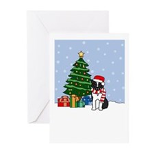 Aussie Merry Christmas Greeting Cards (Pk of 20)