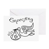 Expecting Greeting Cards (Pk of 20)