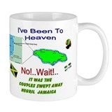 Cute Jamaica Small Mug
