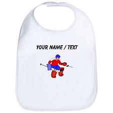 Custom Hockey Goalie Bib