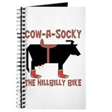 Cow-A-Socky Journal
