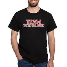 Team 5th Grade T-Shirt