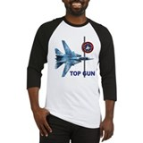 United States Navy Fighter We Baseball Jersey