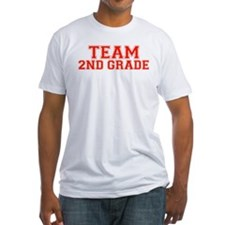 Team 2nd Grade Shirt