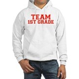 Team 1st Grade Jumper Hoody