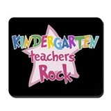 Kindergarten Teacher - Mousepad