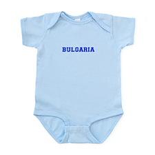 Bulgaria-Var blue 400 Body Suit