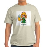 Chibi Girl Genius T-Shirt