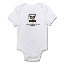 Capricorn Infant Bodysuit
