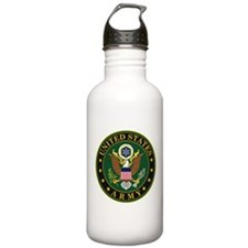 US Army Water Bottle