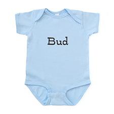 Bud Onesie Body Suit