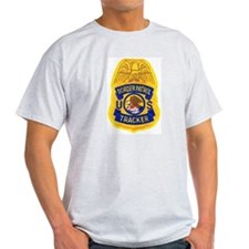 Border Patrol Tracker T-Shirt