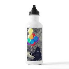 ape balloons Water Bottle