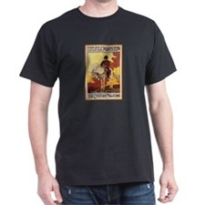 Napoleon and Horse T-Shirt