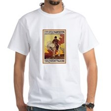 Napoleon and Horse Shirt