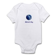 Mama's Boy -Infant Bodysuit