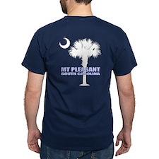 Mt Pleasant Sc T-Shirt