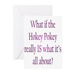 No, seriously Greeting Cards (Pk of 10)