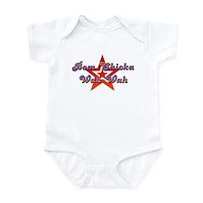 Porn Star Infant Bodysuit
