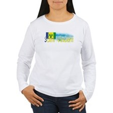 Saint Vincent T-Shirt