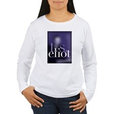 T.S. Eliot T-Shirt