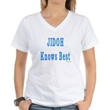 JIDOH Knows Best Shirt