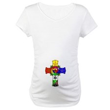 Rose Cross Shirt