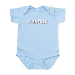 Leland Infant Bodysuit