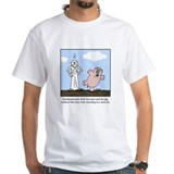 Socrates and the Pig Shirt